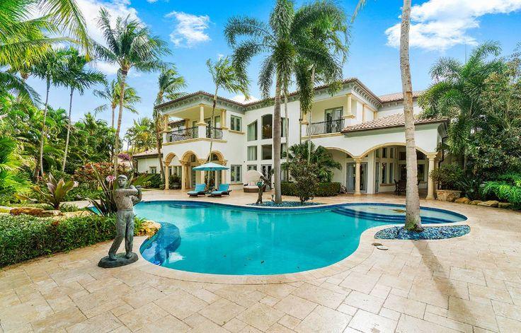 313 Mizner Lake Estates Drive, Boca Raton, FL, Florida
