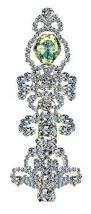Königliche Juwelen: Der Florentiner Diamant