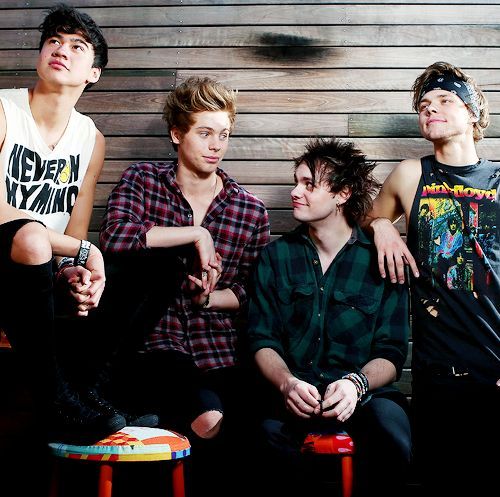 5 seconds of summer, 5sos, music, 2010s