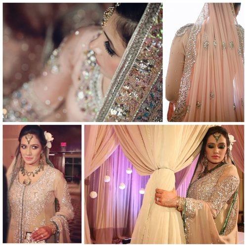 Dulhan Bride Indian Pakistani Desi Wedding