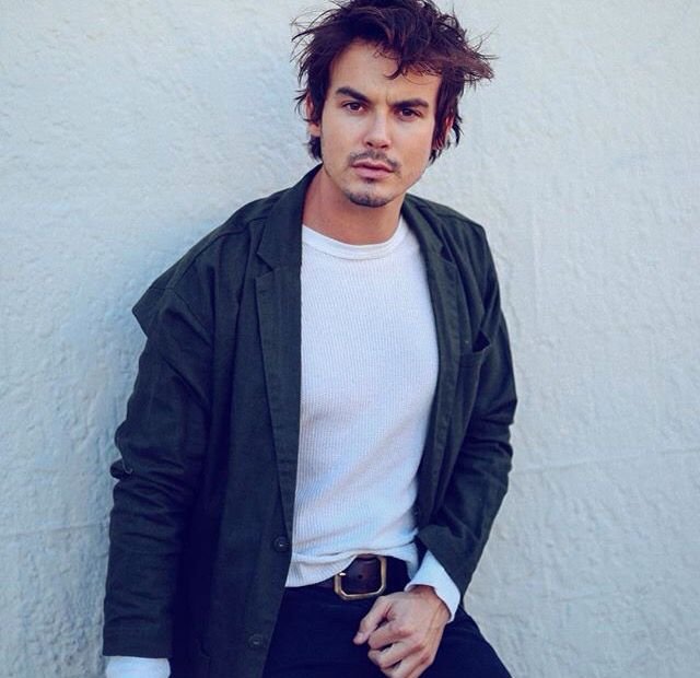 17 best Tyler Blackburn images on Pinterest | Tyler blackburn ...