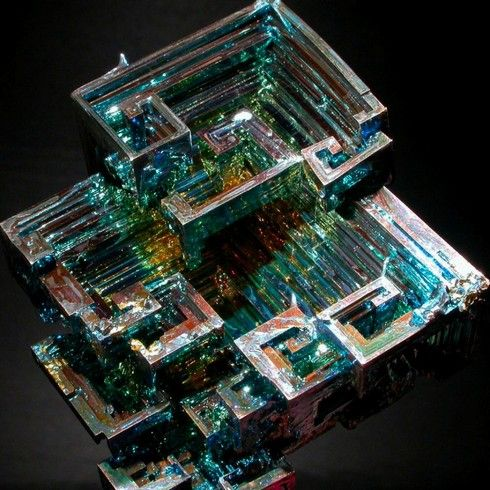 Minerals---click through to see all photos