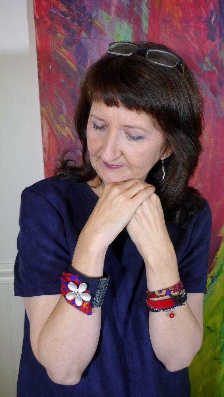 Bracelet BOUTONS D'OR bracelet TWIGY