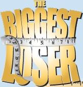 The Biggest Loser, inspiration!