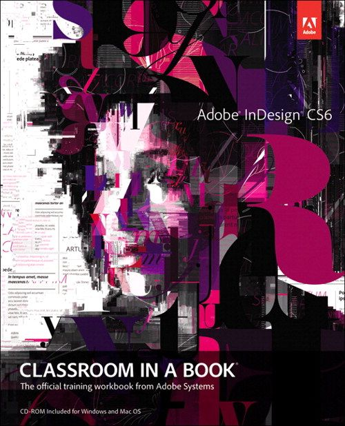 47 best adobe creative suite 6 images on pinterest adobe cob loaf adobe indesign cs6 classroom in a book fandeluxe Image collections