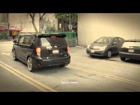12thPlanet - 2012 Scion xB Cargo #DJ #ScionXB