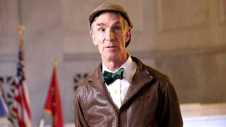 Bill Nye film is now the most funded documentary on Kickstarter http://www.theverge.com/2015/8/10/9127859/bill-nye-film-is-most-funded-kickstarter-documentary?utm_content=bufferdc42a&utm_medium=social&utm_source=pinterest.com&utm_campaign=buffer