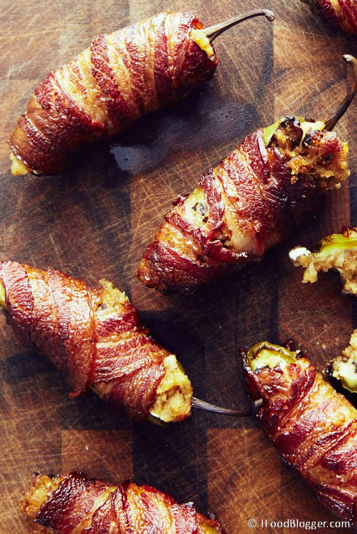 Best 25+ Grilled Stuffed Jalapenos Ideas On Pinterest  Stuffed Jalapeno  Bacon, Bacon Wrapped Stuffed Jalapenos And Bacon Wrapped Jalapenos
