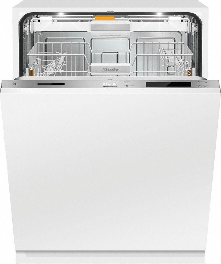 Fresh G SCVi XXL KO AUS Fully integrated dishwasher XXL u the Miele all
