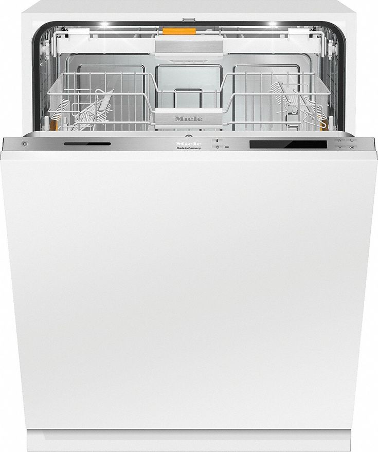 G 6995 SCVi XXL K2O AUS - Fully integrated dishwasher XXL – the Miele all-rounder for handleless kitchen designs.--NO_COLOR