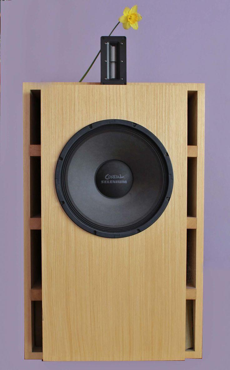 Skema box speaker woofer search results woodworking project ideas - Attitube Coaxial Mildness Diy Speakersspeaker