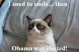nah I just make jokes about him.... #NoRegrats