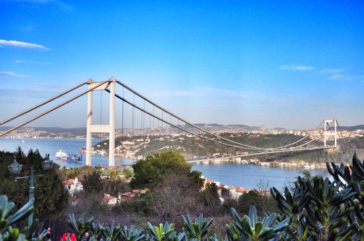 Boğaziçiköprüsü