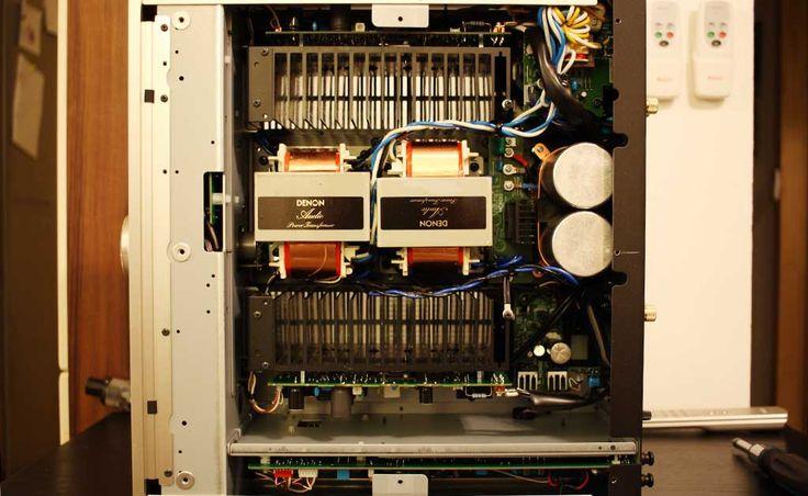 """Příjemně """"normální"""" zesilovač z kategorie starého dobrého hi-fi, někdy však hrající přeci jen trošičku příliš vřele...  Více na http://www.hifi-voice.com/testy-a-recenze/zesilovace-integrovane/1193-denon-pma-2500ne"""