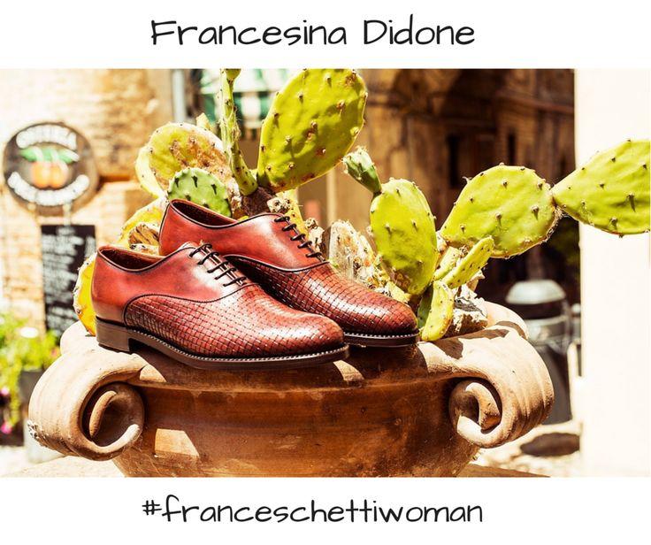 Francesina Didone #franceschetti #franceschettiwoman #franceschettishoes #madeinitaly #madeinmarche