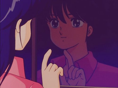 (2) kimagure orange road | Tumblr | Moving Pictures ...