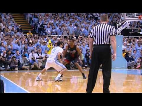 UNC Men's Basketball Highlight Video vs NC State - http://sports.onwired.biz/movies/unc-mens-basketball-highlight-video-vs-nc-state/
