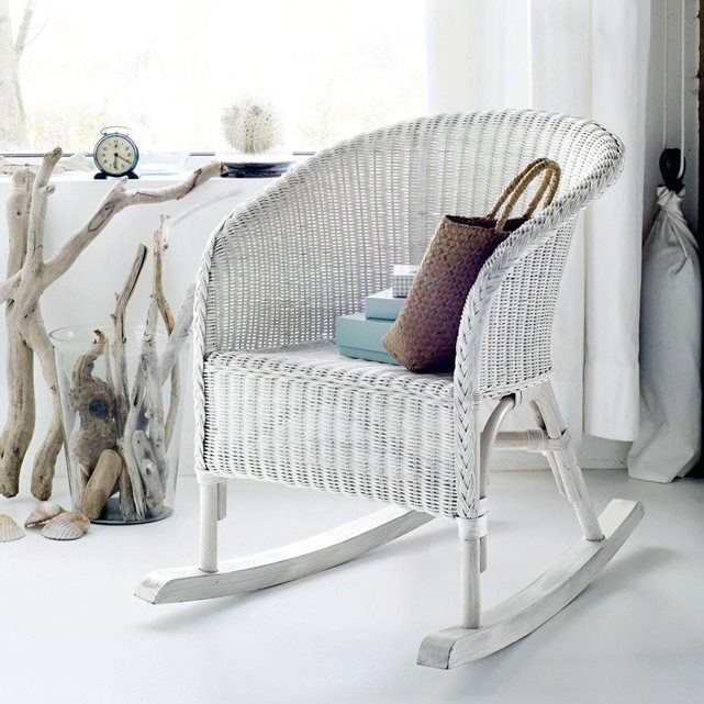 rocking chair inqaluit chaises bascule et chaises. Black Bedroom Furniture Sets. Home Design Ideas