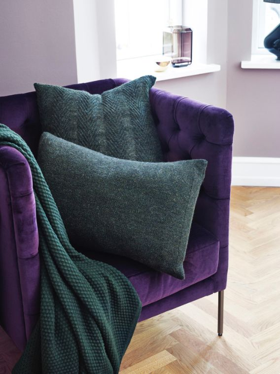 LOUISE ROE COPENHAGEN collection AW15   Chair by Living Divani www.louiseroe.dk