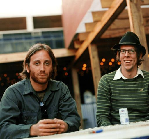 The Black Keys :: General Photograph Collection of the Akron-Summit County Public Library