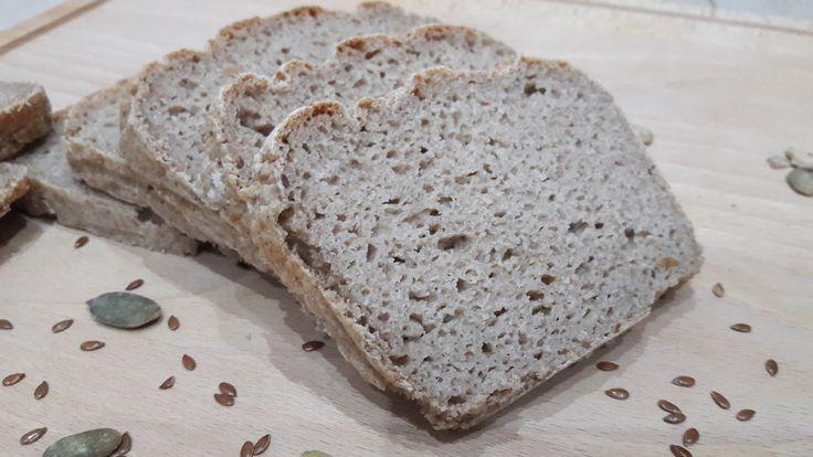 Chleb który w swoim smaku i strukturze najbardziej przypomina tradycyjny