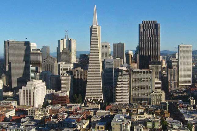 San Francisco, Amerikai Egyesült Államok