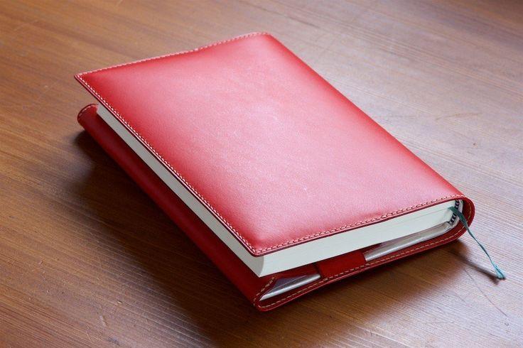 ブックカバーA5判 カラーオーダー