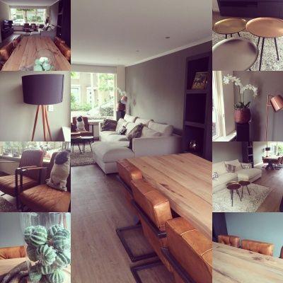 519 besten Woonkamer Bilder auf Pinterest | Wohnzimmer ideen, Mein ...