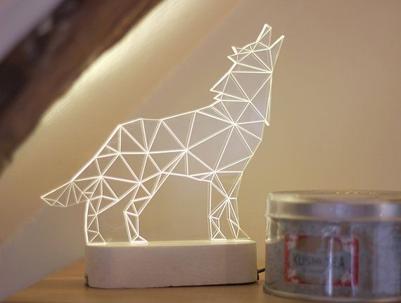 17 Best Images About Lamp Design Acrylic Laser Cut Night