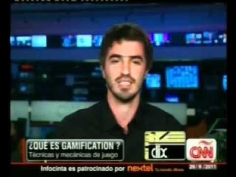 ¿Qué es Gamification?
