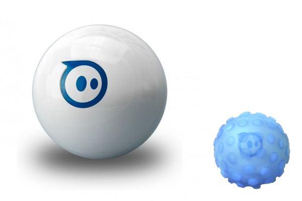 Sphero + Proteção Azul | 141,91€