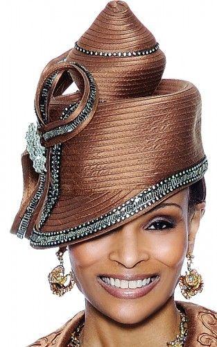 Susanna's Church Hat On Sale At Gorgeous Sundays SH3427 - GorgeousSundays.com