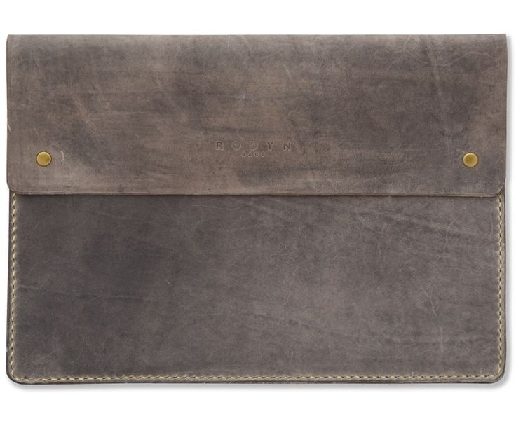 Image of The Sirius iPad Pro Case - grey