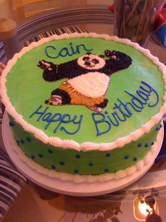 happy 4th birthday nephew