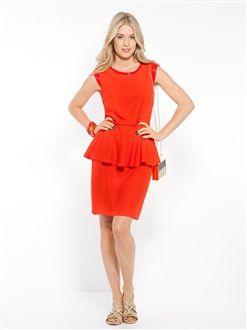 Une robe classy pour demoiselle d'honneur. Et profitez de 4% de CashBack via eBuyClub =>http://www.ebuyclub.com/FenetrePartenaire2.jsp?part=735&trckpro=Pinterest_partage
