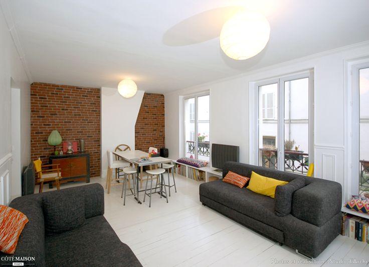 17 meilleures id es propos de premier appartement sur pinterest premier a - Acheter son premier appartement ...