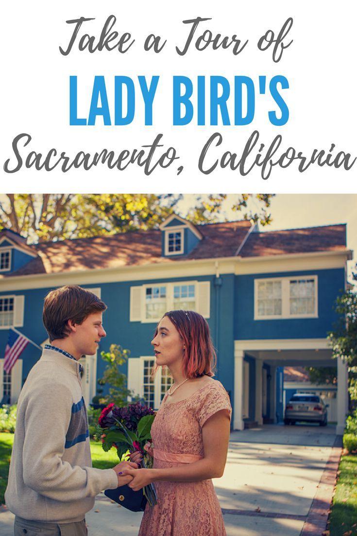 Take Your Own Tour of Lady Bird's Sacramento - Traveling Nine to Fiver