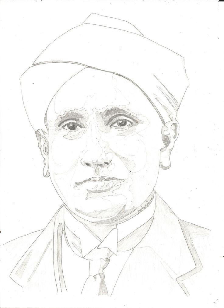 C.V.Raman