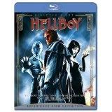 Hellboy: Director's Cut [Blu-ray] (Blu-ray)By Ron Perlman