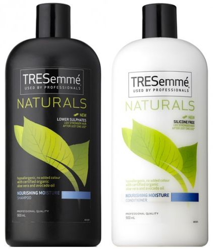 Tresemme Conditioner B Natural Hair