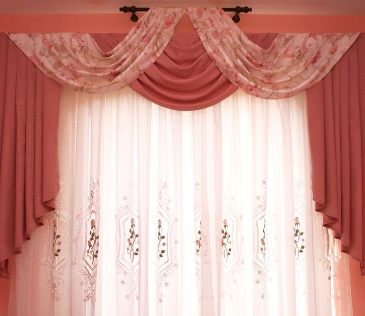 Consejos para colocar las falsas cortinas blog de for Consejos decoracion hogar