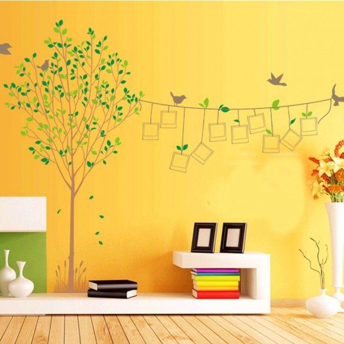 Asian Paints Interior Colour Combination Catalogue Pdf: 20 Best Images About Decorative Wall Painting Ideas On