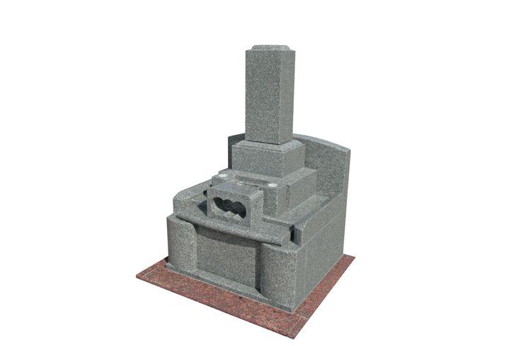 ゆとり墓地(和型墓石)