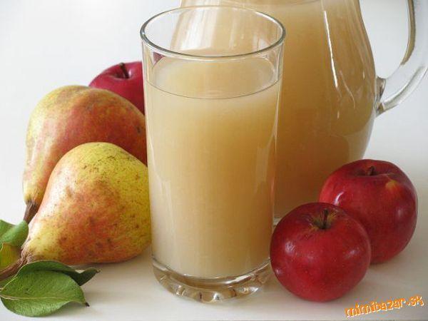 Lahodný, osviežujúci a zdravý nápoj, ktorý si pripravíte aj bez použitia odšťavovača....