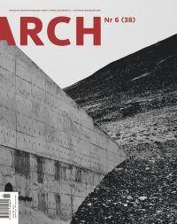 BAZARACH | ARCH – MAGAZYN ARCHITEKTONICZNY SARP