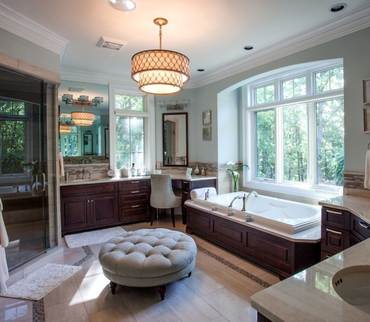 Beautiful Bathrooms Houzz: 1000+ Images About Bathroom On Pinterest