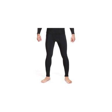 Proskins ACTIVE Mens Compression Pants Black Base Layer