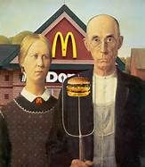 american gothic model - Bing Images