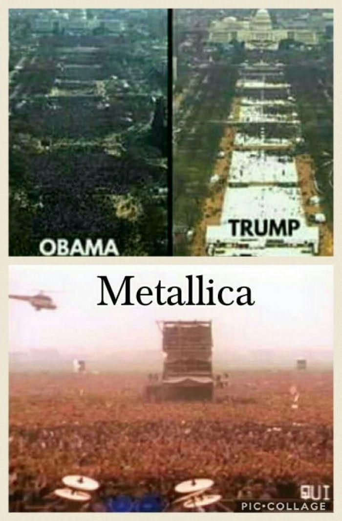 Metallica FTW