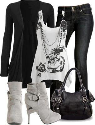 LOLO Moda: #Elegant #Women #Outfits #2014, http://www.lolomoda.com